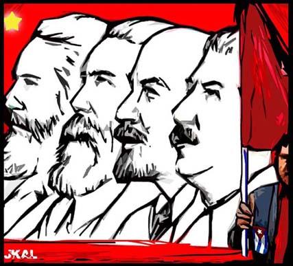 ASI ES LA HISTORIA