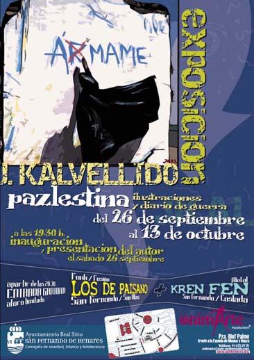 Expo_Kalvellido