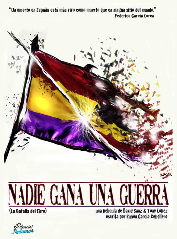 Poster Nadie-gana-una-guerra