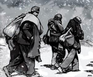 exilio-nieve