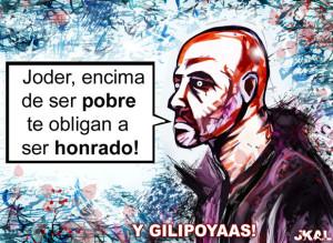 ZEMOS GILIPOYAS